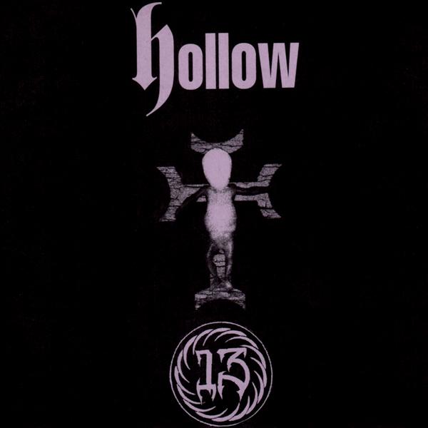 13 - Hollow 7'' 1993