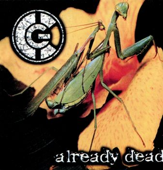 Groinchurn - Already Dead 1998