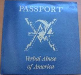 Verbal Abuse - Of America 1990