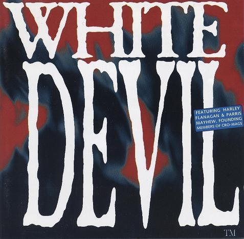 White Devil - Reincarnation - 1995