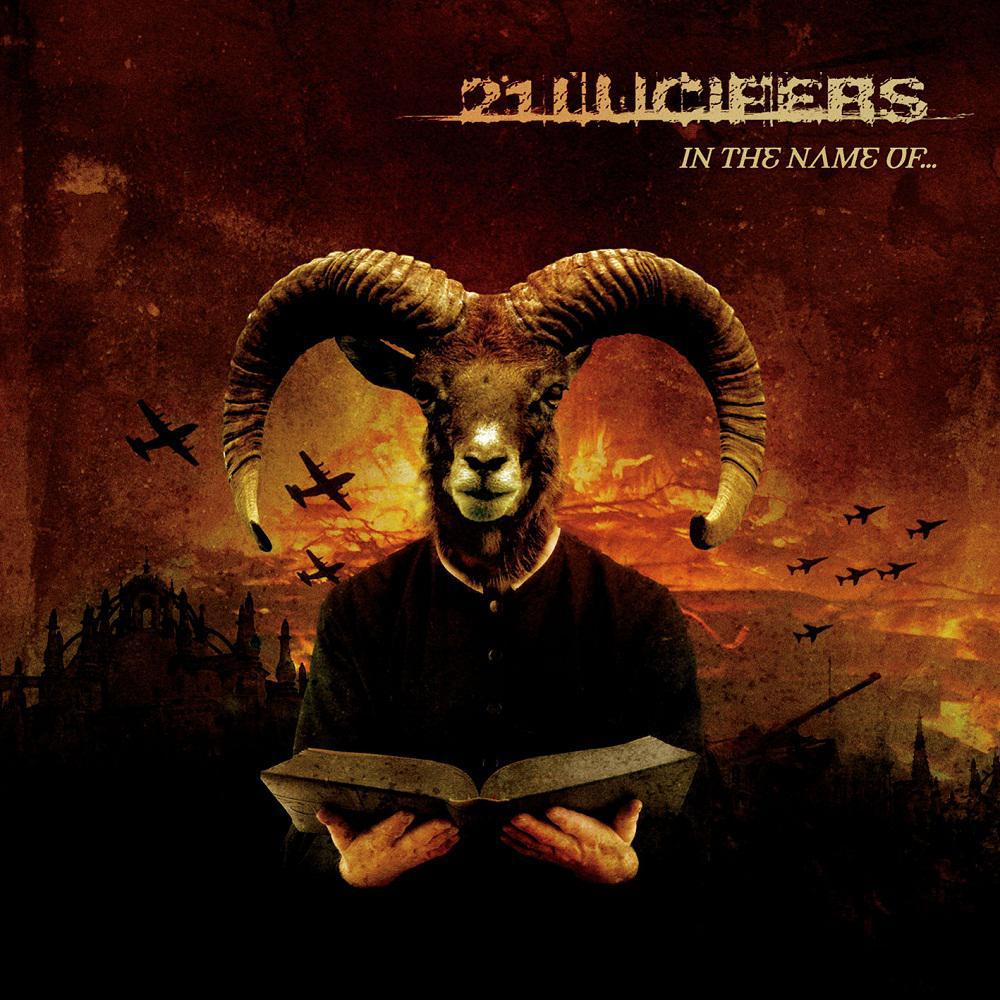 21 Lucifers - In The Name Of... - 2007