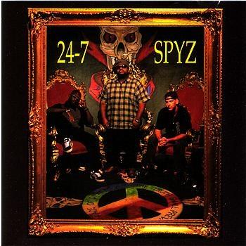 24-7 Spyz - 6 - 1996