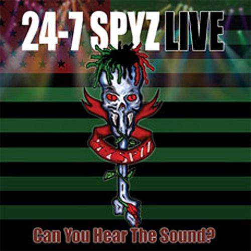 24-7 Spyz - Can You Hear the Sound_ Live- 2006