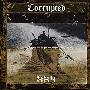 324 + Discordance Axis + Corrupted - 3-Way Split 2001