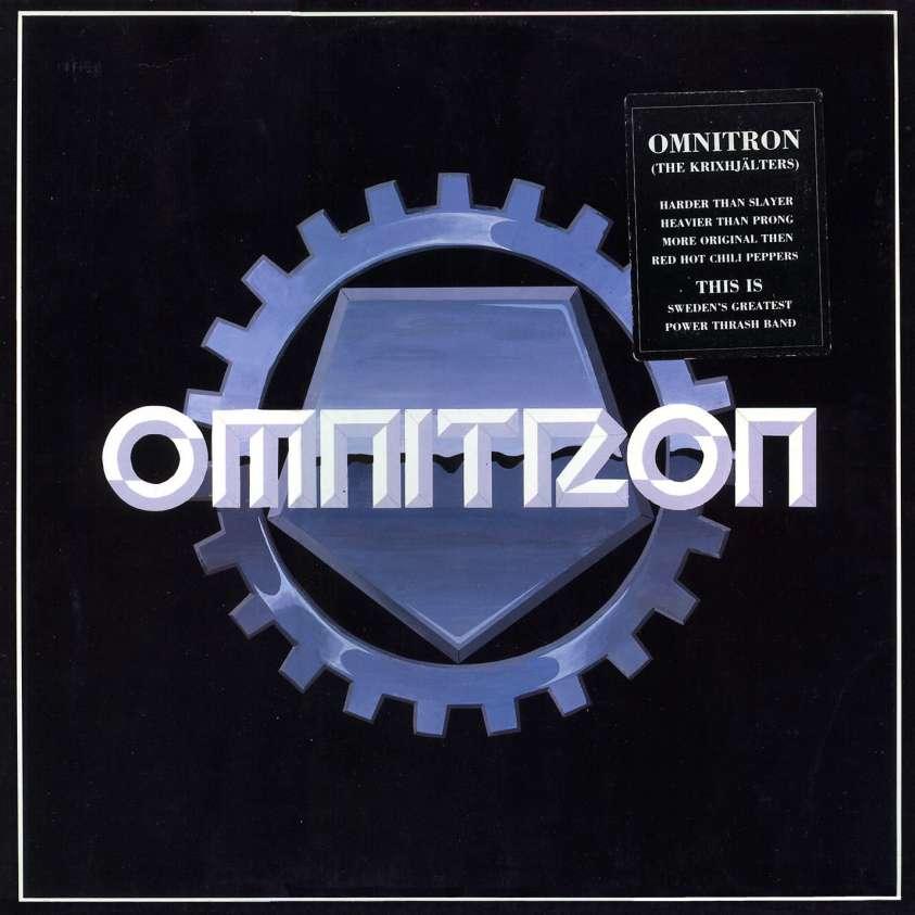 Omnitron - Masterpeace 1990
