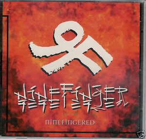 Ninefinger - Ninefingered 1996
