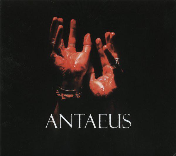 Antaeus - Blood Libels - 2006