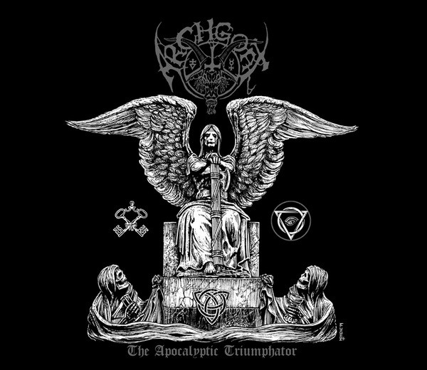Archgoat - The Apocalyptic Triumphator - 2015