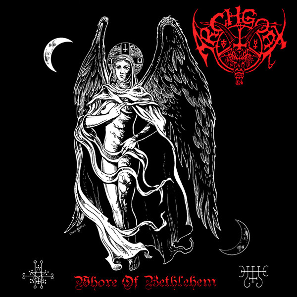 Archgoat - Whore Of Bethlehem - 2006