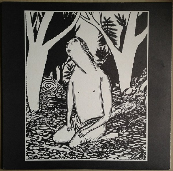 Bastro - Sing The Troubled Beast - 1990