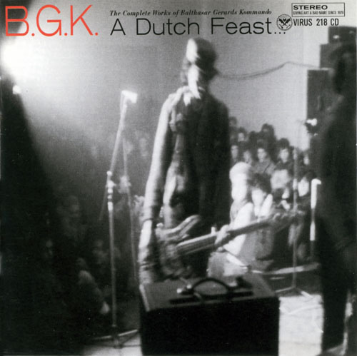 B.G.K. - A Dutch Feast... 1999