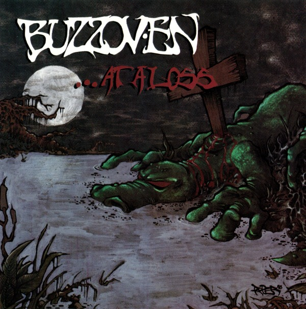 Buzzov•en - ...At A Loss 1998