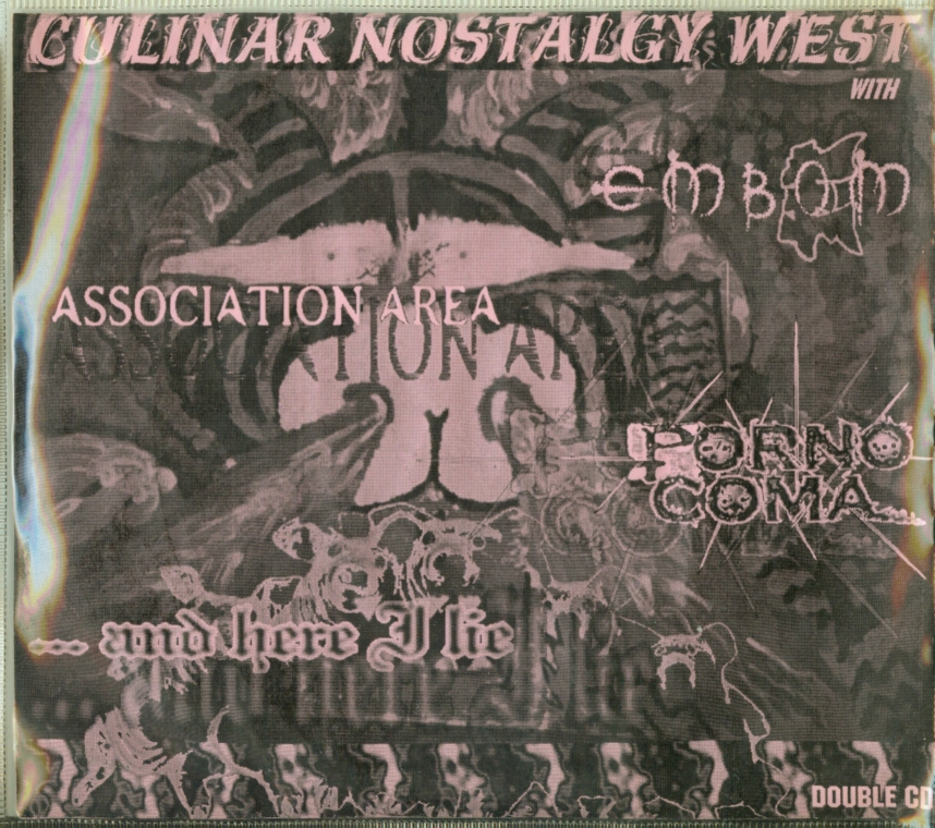 Various Artists - Culinar Nostlagy West-The Lemmython 1999