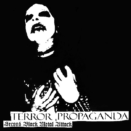 Craft - Terror Propaganda 2002