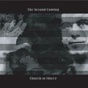 Church Of Misery - The Second Coming 2005