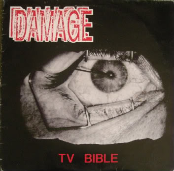 Damage - T.V. Bible 1990