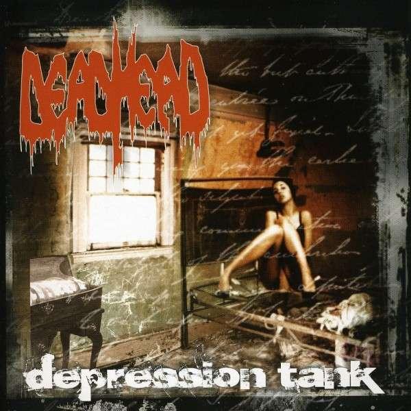 Dead Head - Depression Tank 2008