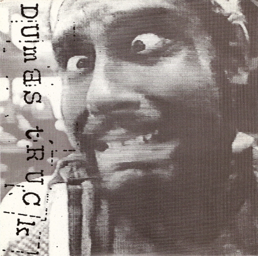 Dumbstruck - If It Ain't Broke... Don't Fix It 7'' 2000