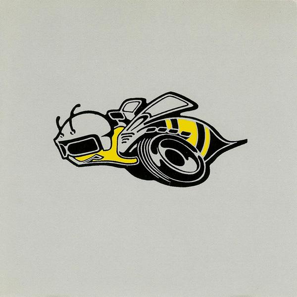 Didjits - Hornet Pinata - 1990