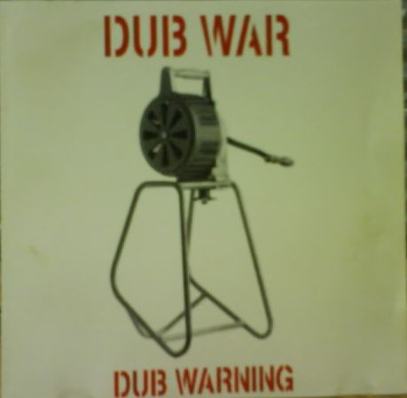 Dub War - Dub Warning 1994