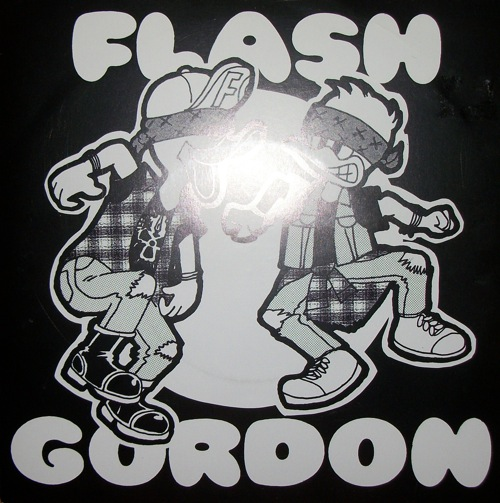 Flash Gordon - Flash Till Death 7'' 1997