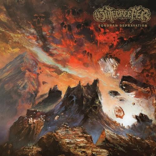Gatecreeper - Sonoran Depravation - 2016