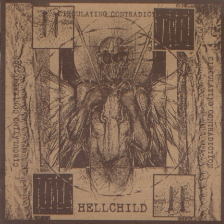 Hellchild - Circulating Contradiction 1997