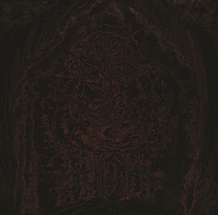 Impetuous Ritual - Blight Upon Martyred Sentience - 2017