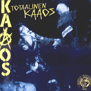 Kaaos - Totaalinen Kaaos 1982/2003