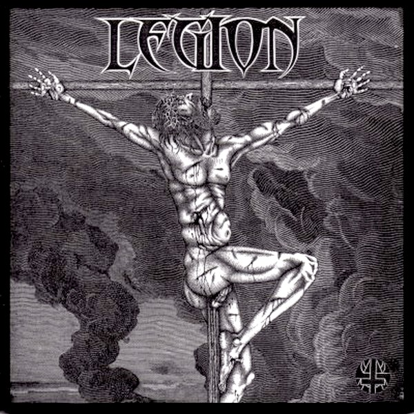 Legion 666 - Hell At Last - 1999