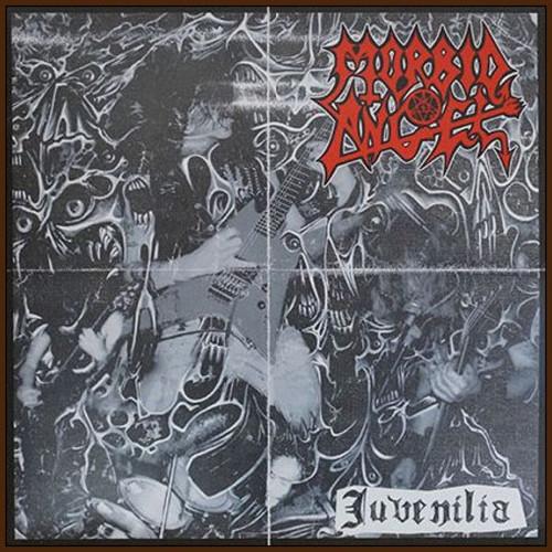 Morbid Angel - Juvenilia - 2015
