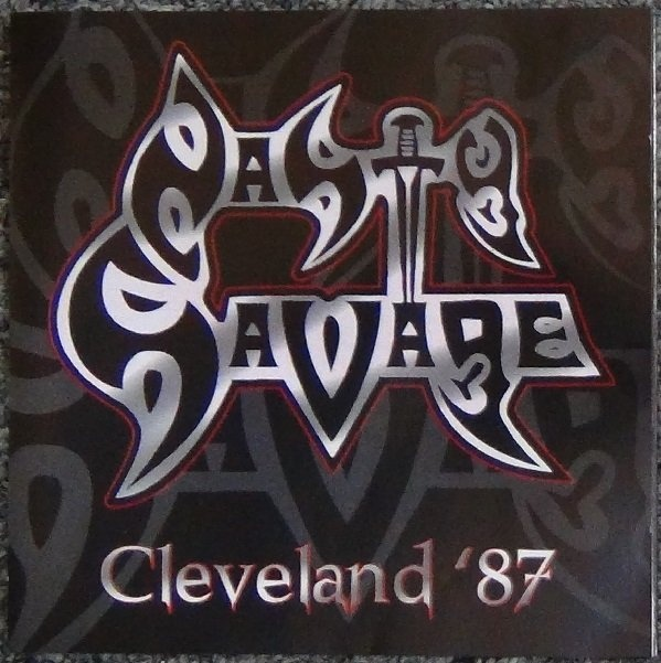 Nasty Savage - Cleveland '87 - 2003