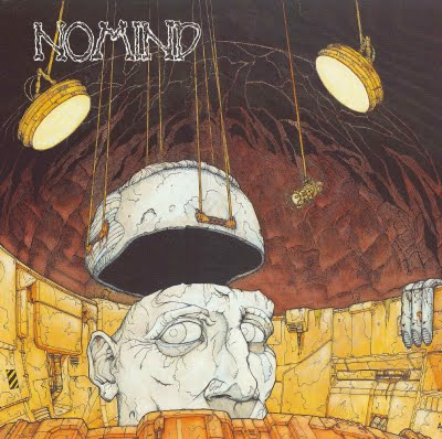 Nomind - Tales Of Ordinary Madness 1988