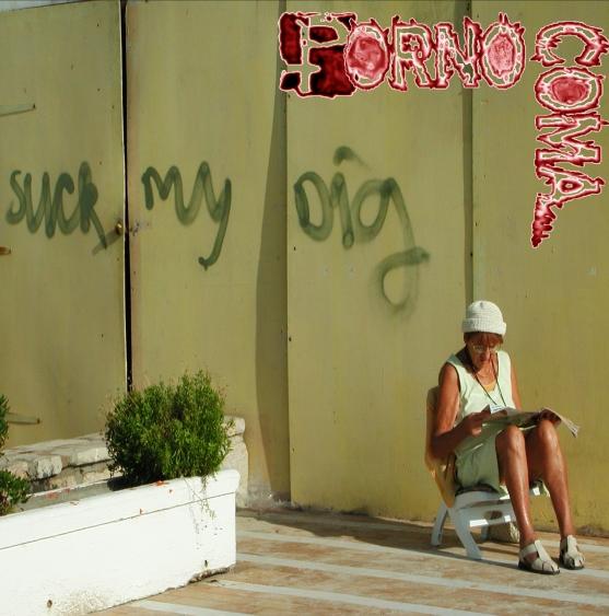 Porno Coma - Porn To Die 2008