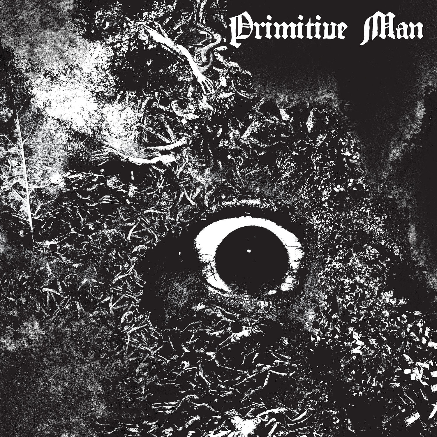 Primitive Man - Immersion - 2020