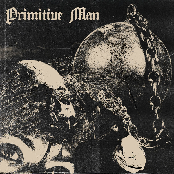 Primitive Man - Caustic - 2017