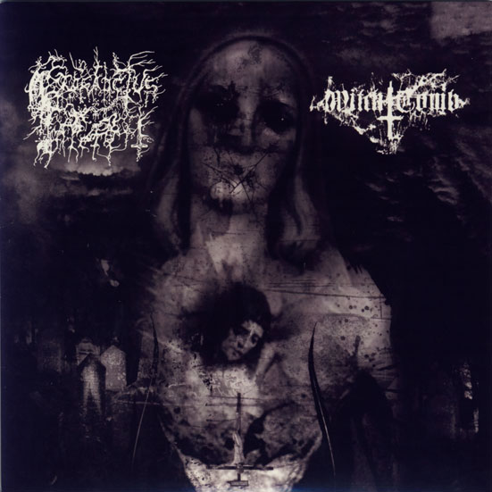 Prosanctus Inferi - Prosanctus Inferi / Witch Tomb 2009