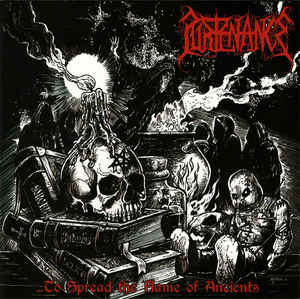 Purtenance - ...To Spread The Flame Of Ancients - 2015