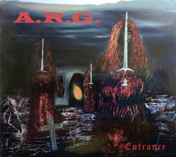 A.R.G. - Entrance - 1989