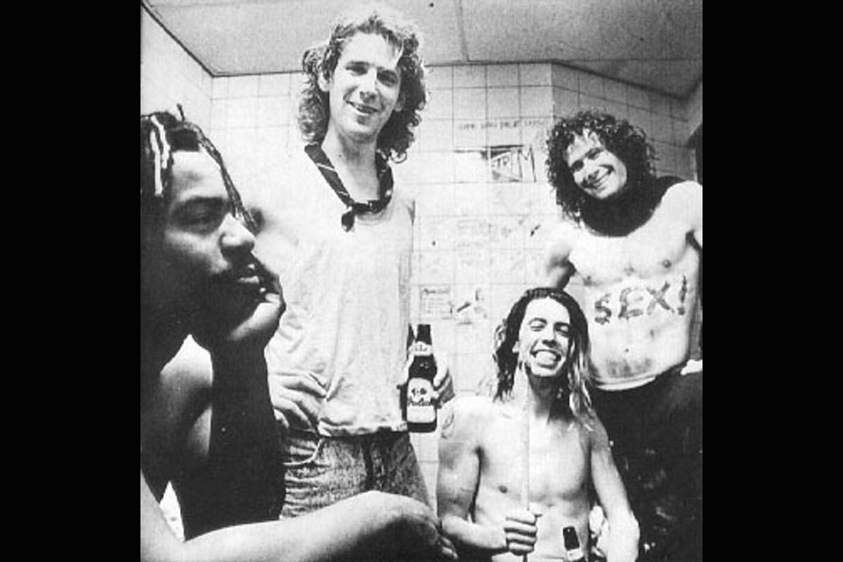 Scream - Live (Montélimar)  - 1988
