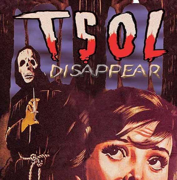 T.S.O.L. - Disappear - 2001