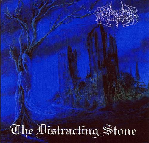 Sacramentary Abolishment - The Distracting Stone - 1997