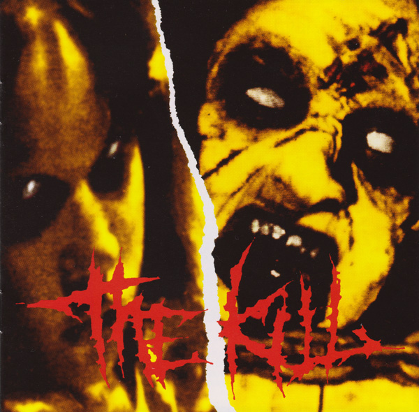 The Kill - Hate Sessions 2000-2002 2000/2002