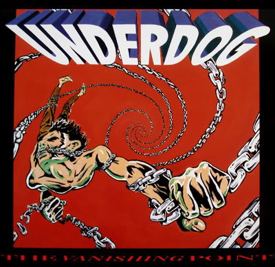 Underdog - The Vanishing Point - 1989