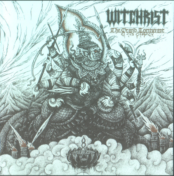 Witchrist - The Grand Tormentor - 2012