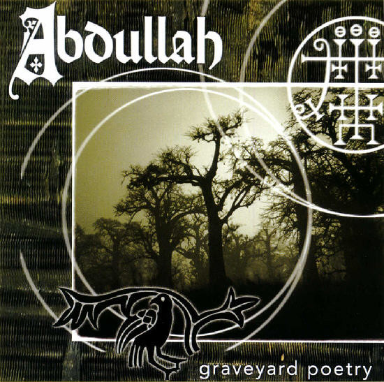 Abdullah - Graveyard Poetry - 2002