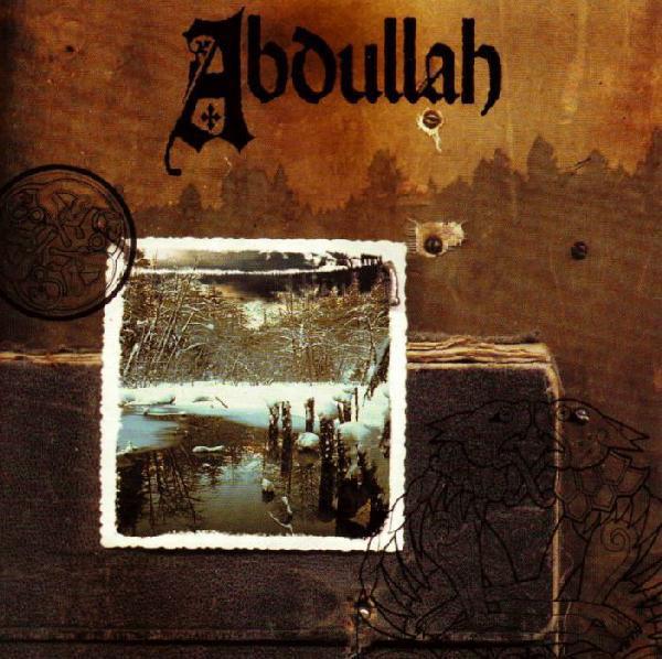 Abdullah - Abdullah - 2000