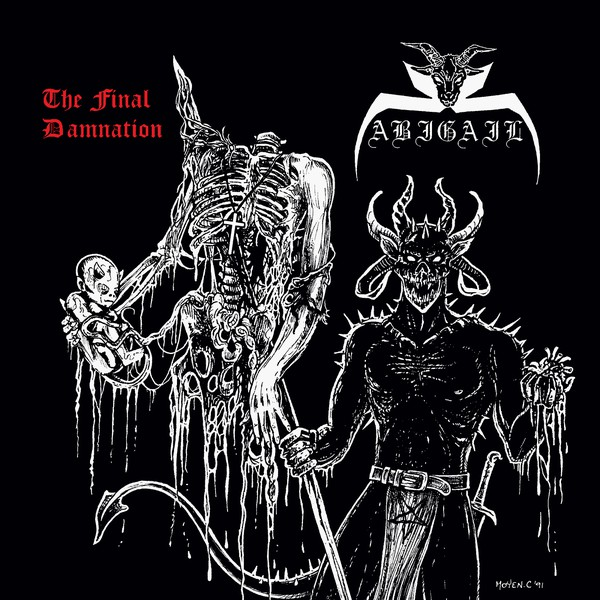Abigail - The Final Damnation - 2016
