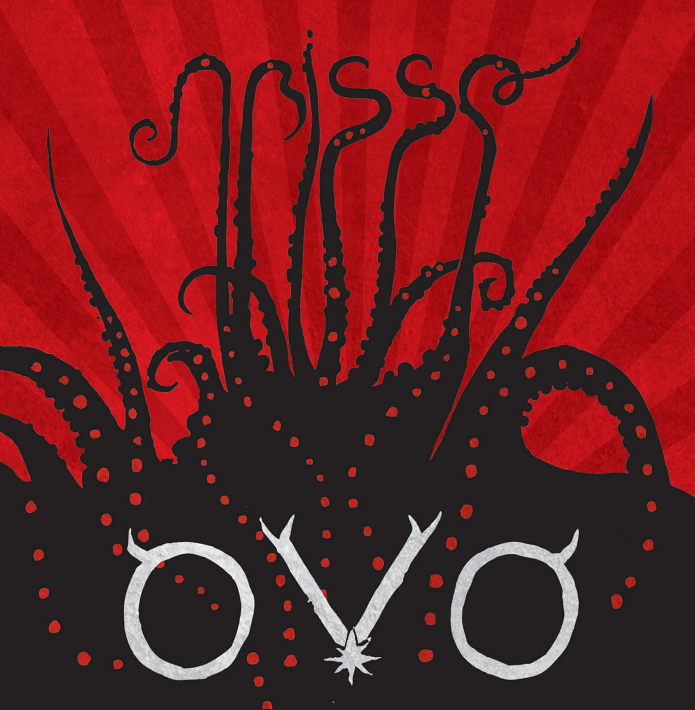 OVO - Abisso 2013
