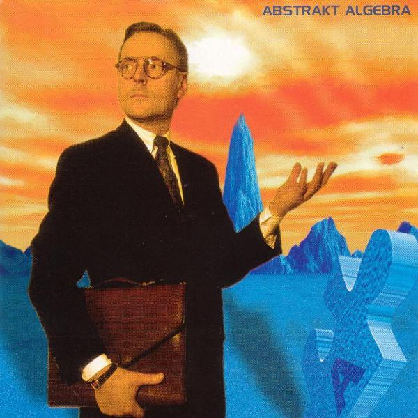 Abstrakt Algebra - Abstrakt Algebra - 1995